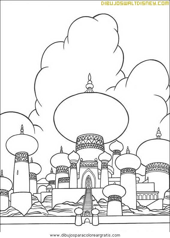 Palacio de Aladdin