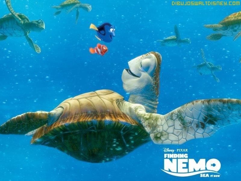 Fondo de Nemo