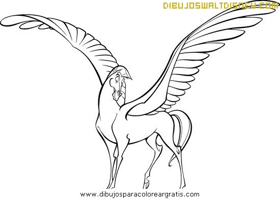 best Imagenes De Unicornios Y Pegasos Para Colorear image collection