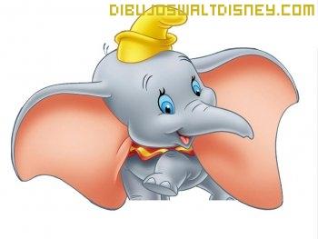 Dumbo en bebe