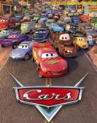 Cars sorprenderá tu pantalla