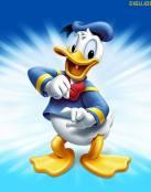 El Personaje Estrella es Donald
