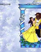 Bailando Bella y Bestia
