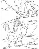 Corre Pumba, que llegarás tarde