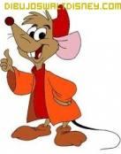 El ratoncillo Jaq