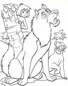 Mowgli tendrá que abandonar la manada