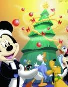 Navidad a la Disney