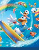 La familia de Donald