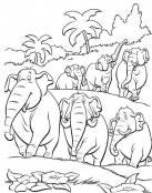 La Patrulla de elefantes