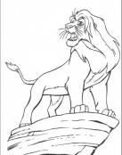 El gran rey léon