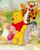 Fondo de pantalla de Winnie the Pooh