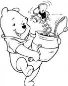 Una broma para Winnie