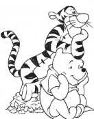 Winnie y Tigger