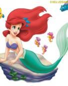 Ariel y amigos