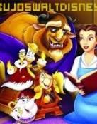 Bella y Bestia leyendo