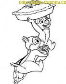 Chip y Chop