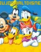 Mickey, Donald, Goofy y amigos