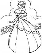 Princesa Bella Guapa
