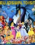 Familia Disney