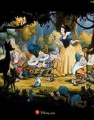 Bosque de Blancanieves
