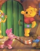 La casa de Winnie The Pooh