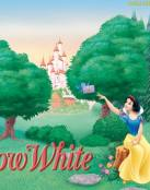 Blancanieves recibe una carta