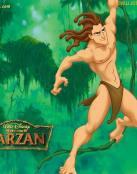 Fondo de Tarzan