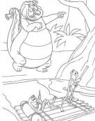 La rana y el sapo