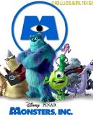 Familia de Monster inc