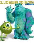 Mike y Sully