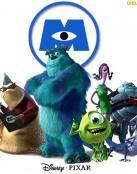 Personajes Monstruos S.A