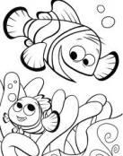 Un pez divertido