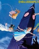 Big Ben y Peter Pan