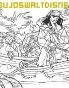 Tripulación Jack Sparrow