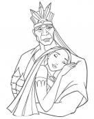 Un padre verdaderamente amorosos