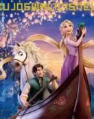 Flynn y Rapunzel