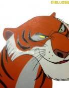 Tigre Shere Khan