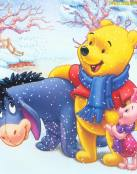 Winnie de Pooh e Igor