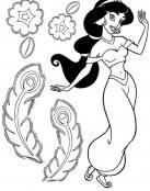 Hermosa Jasmine