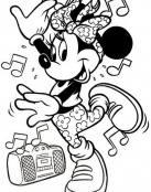 Minnie baila