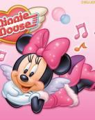 Minnie de rosa