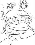 Nemo y la ballena