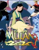 Personajes de Mulan