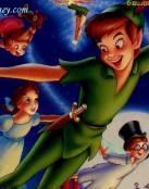 Peter Pan y sus amigos