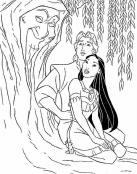 Imagen de Pocahontas