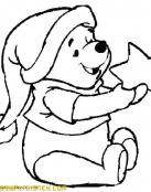 Winnie The pooh y la Navidad
