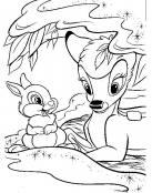 Bambi enamorado