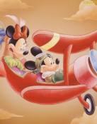 Mickey piloto