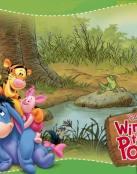 Bosque de Winnie The Pooh