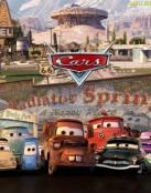 Reunión de coches de Cars